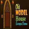 Modelo Antigo House Escape Jogo