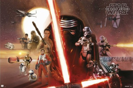 Jogo de Star Wars