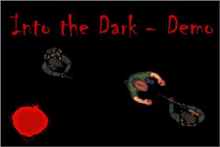 No Escuro Demo