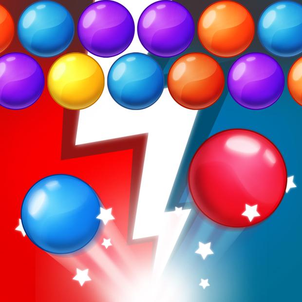 Bubble Shooter Saga 2 – Equipe De Batalha