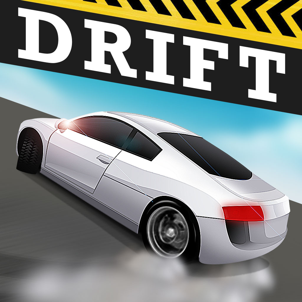Corrida De Drift