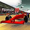 Fórmula de Corrida 3D