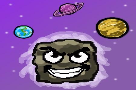 Super Planeta Triturador