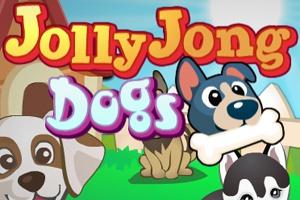 Jolly Jong Cães