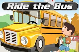 Andar de Ônibus