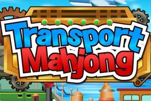 Transporte De Mahjong