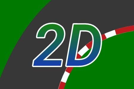 Racing2D
