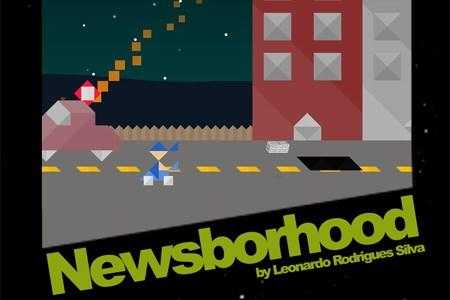Newsborhood