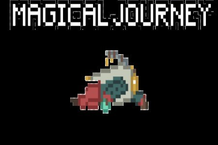 "Bard""s Magical Journey – Official Release"