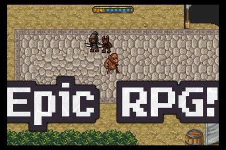Epic RPG! (part1 of series)