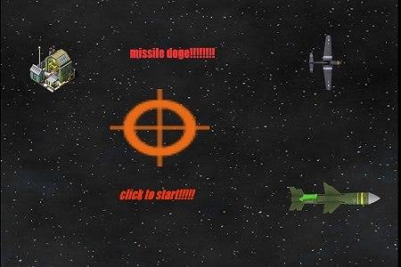 missile doge