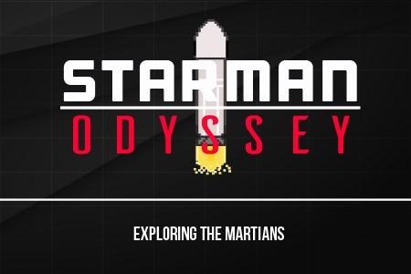 Starman Odyssey