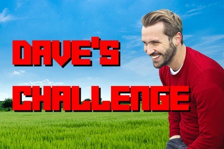 "Dave""s Challenge"