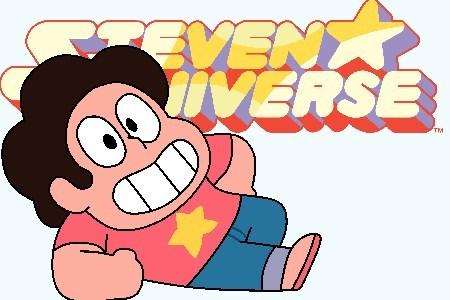 Steven Universe Demo