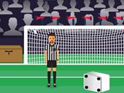 World Cup 2018 Football Escape