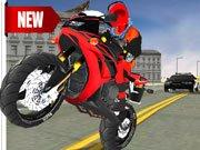 Real Moto Bike Racing