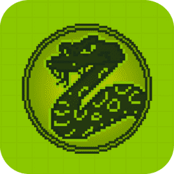 Classic Snake HTML5