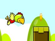 Hyper Flappy Bird