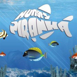 Hungry Piranha