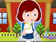 Daisy Escapar Jogar Da Escola Divertido