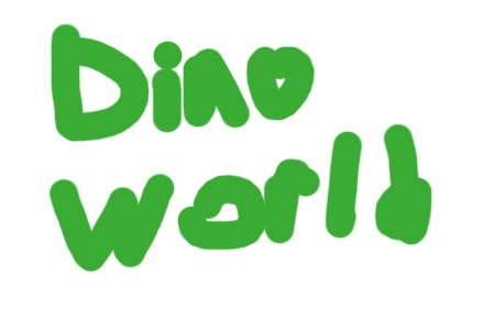 Dino Mundo