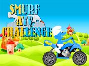 Smurf ATV Desafio