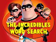 Os Incríveis Busca Da Palavra