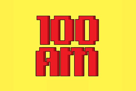100AM