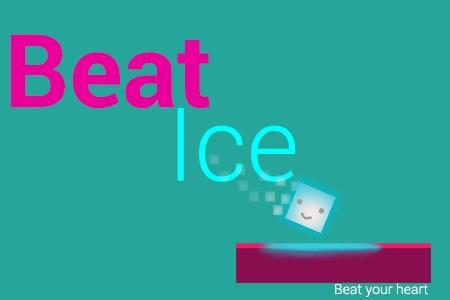 Bater gelo