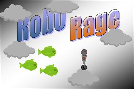 RoboRage