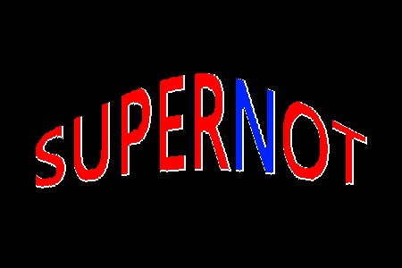 SUPERNOT (3.14 concorrência regra momento)