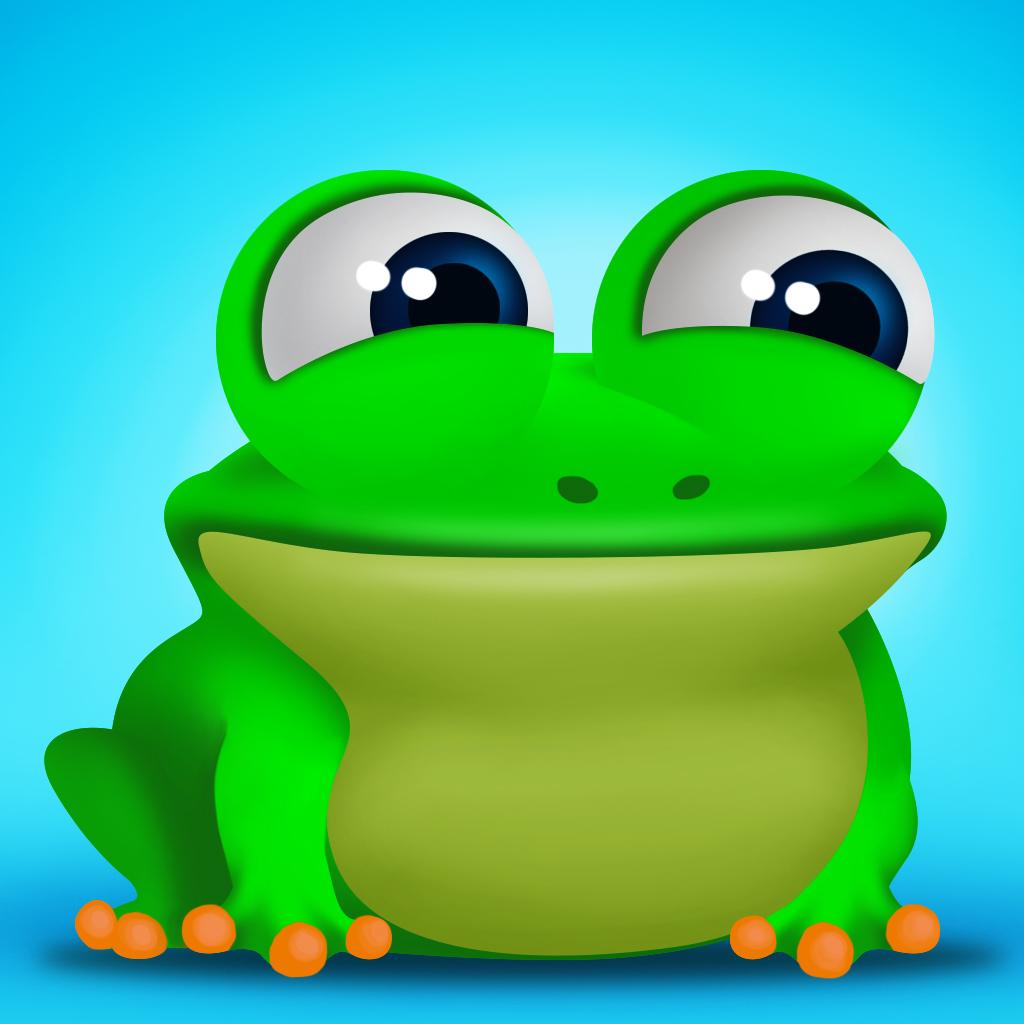 Frogger Salto