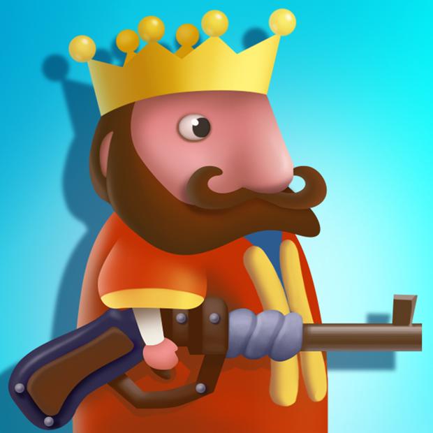 Regresso do rei