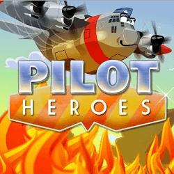 Piloto Heróis