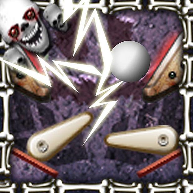 Assustador Pinball
