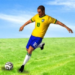 Execução De Futebol