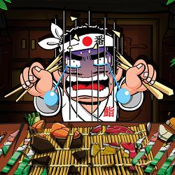 Sushi De Correspondência