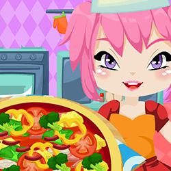 A Melhor Pizza