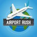Aeroporto Rush