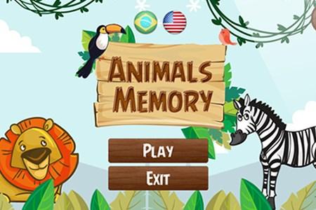 Animais De Memória
