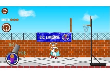 BCL Vídeo do Jogo