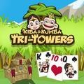 Kiba E Kumba: Tri Towers Solitaire