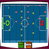 Mini Do Soccer Da Tabela