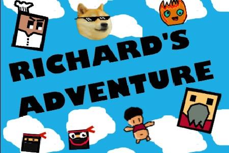 "Richard""s Adventure"
