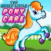 Sweet Little Pony Care