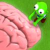 Zombies vs Cérebros