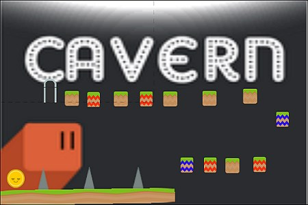 Caverna De Plataformas