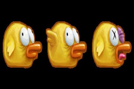 FlappyBird-Clone