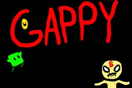 Gappy