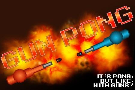 Arma Pong